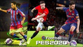 DLC 3.0 PES 2020 / #efootballpes2020 / PS4