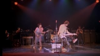 The Rolling Stones - When The Whip Comes Down (Live) - Official