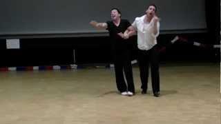 Show Roy VERDONK & Daniel TREPAT