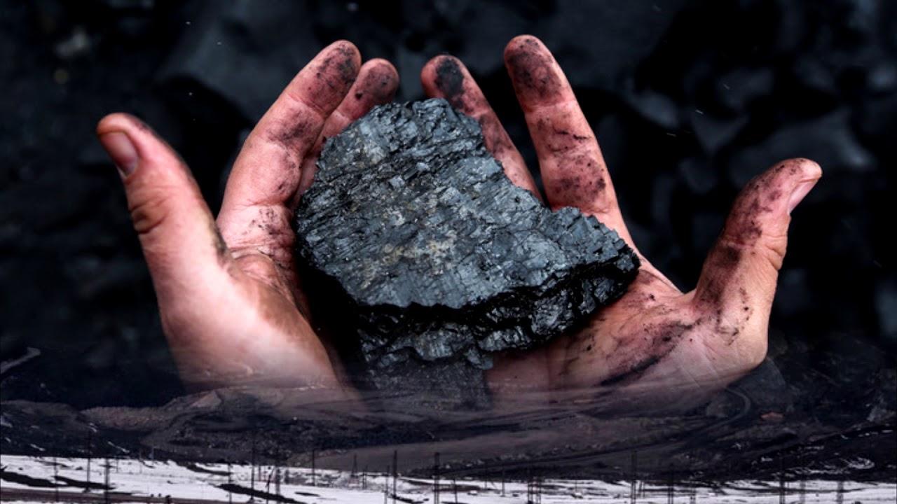 Картинки уголь в руках
