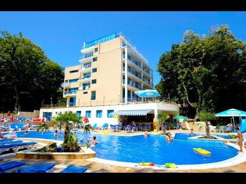 Holiday Park Golden Sands Bulgaria