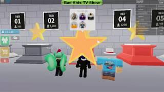 Симулятор СЛАВЫ или Три маленьких кореша Новые игры роблокс Fame Simulator