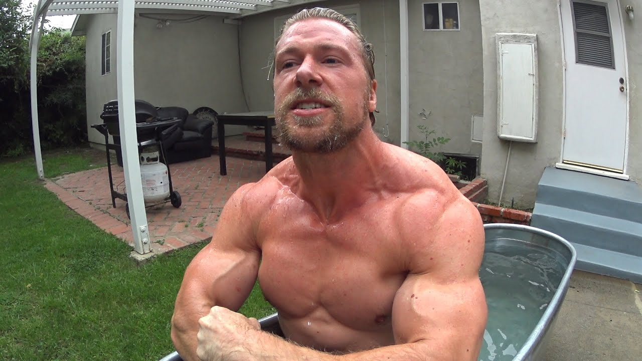 Buff Dudes Workouts Dumbbells Only Workoutwaper.co
