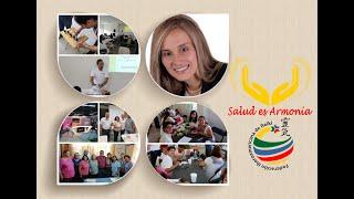 Salud es Armonía. Inv. Mónica Novoa Montejo, Tema de hoy Sanación Reconectiva (Reconnective Healing)
