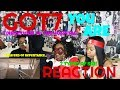 GOT7 YOU ARE MV REACTION