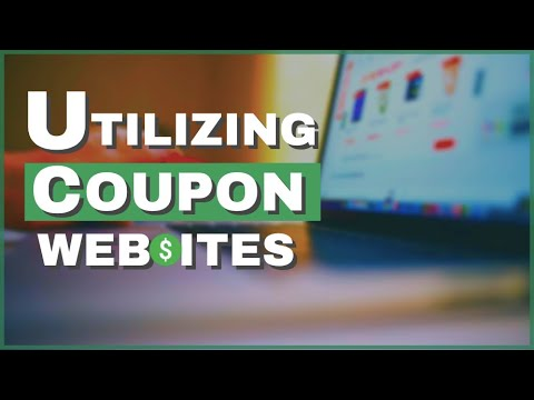 How To Use Coupon Websites 🤑 Step By Step For Amazon Sellers Or Buyers