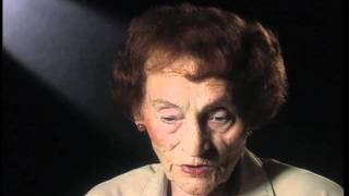 Hildegard Rauschenbach Opfer russischer Gewalt