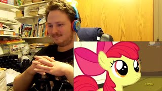 Ranger Reacts: MLP FiM S5 Ep4, Bloom & Gloom