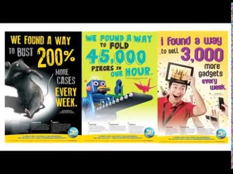 MTI Way to Go, Singapore! Campaign