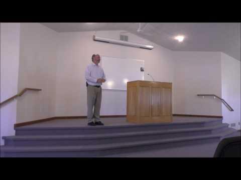 James Peight Christian Light Fellowship Sermons