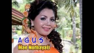 AGUS HULEUNG JEUNTUL - POP SUNDA LAWAS BAHEULA JADUL MAE NURHAYATI