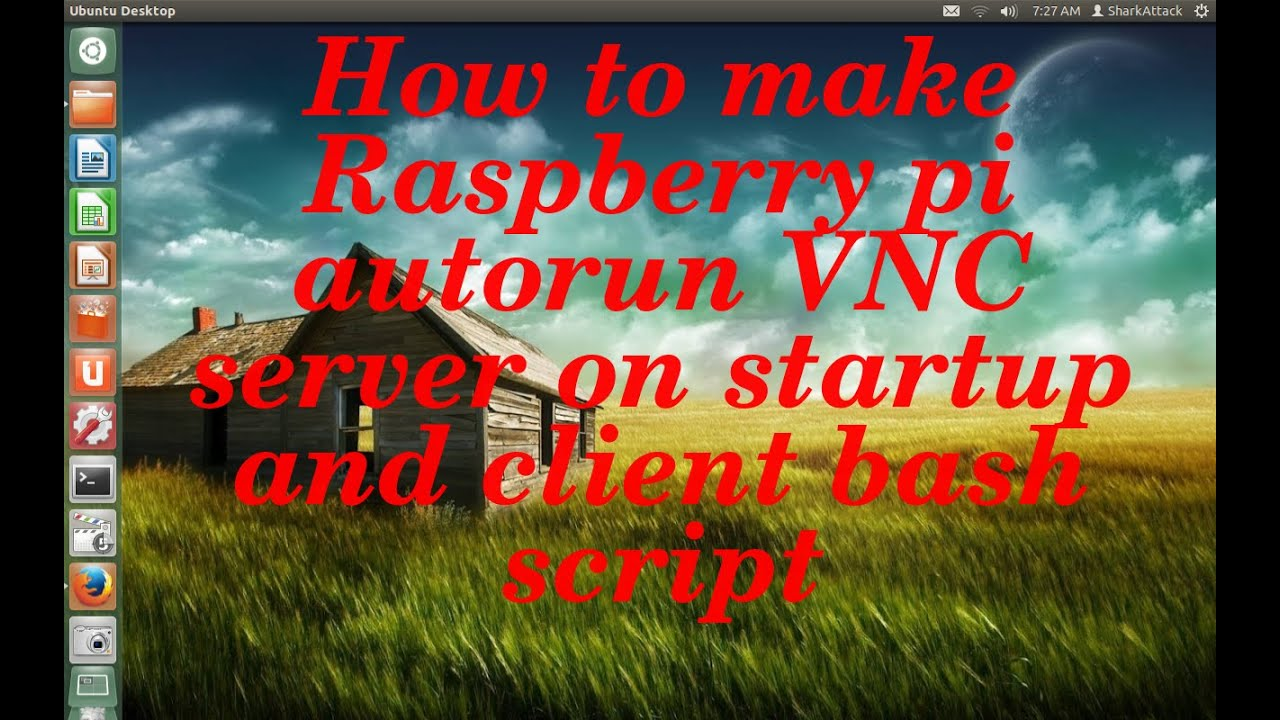 raspberry pi how to make mail server