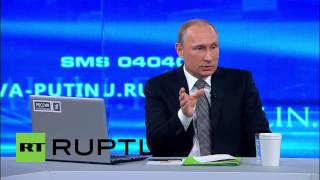 Russia: The US is following in the footsteps of the Soviet Union - Putin