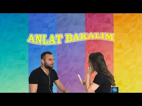 ANLAT BAKALIM (Ağda Cezalı !!!)