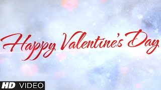 Happy Valentine's Day | T-Series