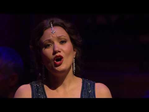 Julie Fuchs - Me voilà seule dans la nuit (Les Pêcheurs de perles)