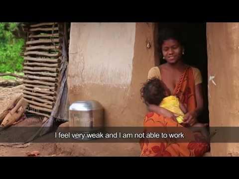 Nourishing India's Tribal Children #ICOMMIT