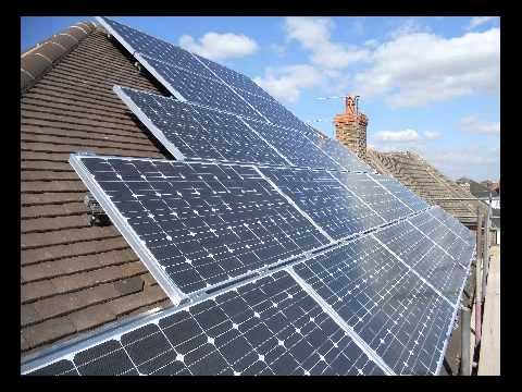 Solar Panel Installation Company Glen Oaks Ny Commercial Solar Energy Installation