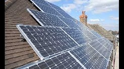 Solar Panel Installation Company Glen Oaks Ny Commercial Solar Energy Installation