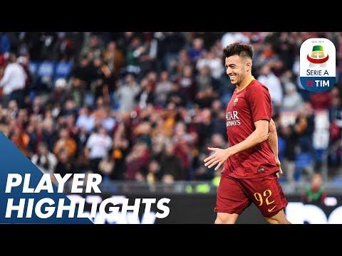 El Shaarawy v Sampdoria | Player Highlights | Serie A