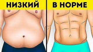 10 Простых и Натуральных Способов Поднять Уровень Тестостерона