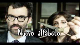 New Aphabet - Eels (Traducida al Español)