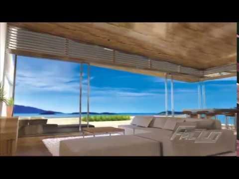 Himmanpan Resort 3D Visualization FlyThrough