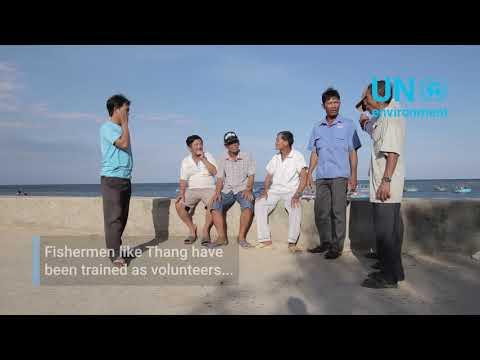 Conserving Vietnam's Marine Ecosystems