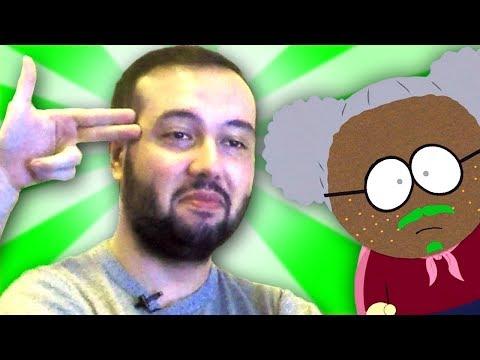 T'AS TROIS SECONDES POUR CLIQUER SINON JE TIRE (South Park : Les Annales du Destin)