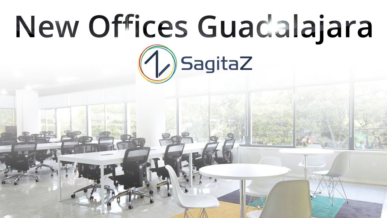 Nueva apertura de oficinas en guadalajara m xico youtube for Oficinas de youtube mexico