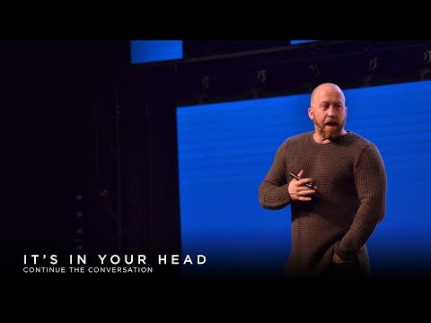 It's in Your Head - Continue the Conversation