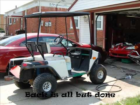 281098781741 as well Battery Recondition furthermore C6 2008 Corvette Ls3 Engine 64k Auto Driving Donor likewise E30 Motronic Wiring Diagram likewise Front Winch Plate Brush Guards. on golf cart engine swap