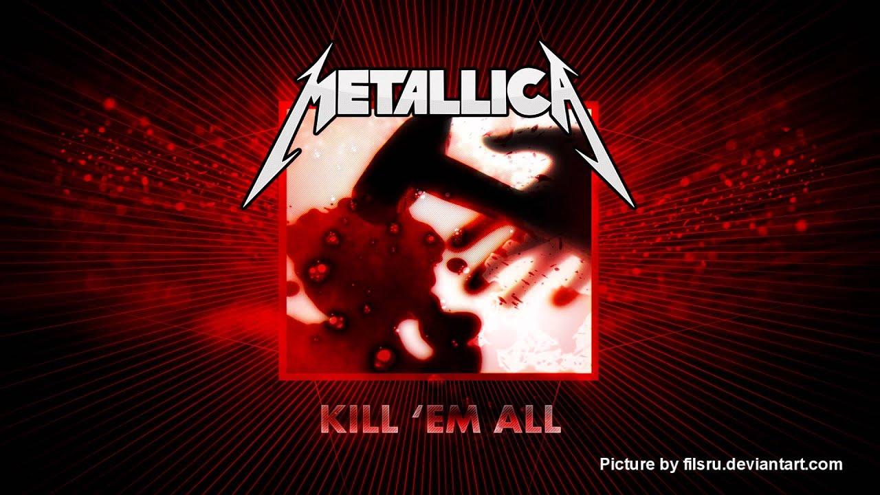 The Four Horsemen (Metallica Cover