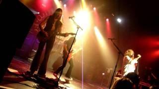 Bad Boys (intro) - WHITESNAKE [VEGA, COPENHAGEN 22 NOV 2011]
