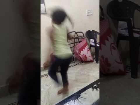 5year Treasure Dancing on cham cham cham