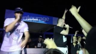Dim4ou & F o   freestyle live Обзор 17 08 2013 2