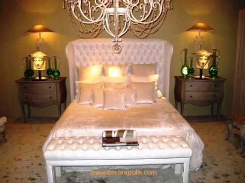 Muebles cl sicos y contempor neos de alta decoraci n - Muebles y decoracion madrid ...
