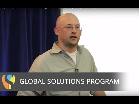 Clay Shirky on the Potential of Cognitive Surplus | Singularity University