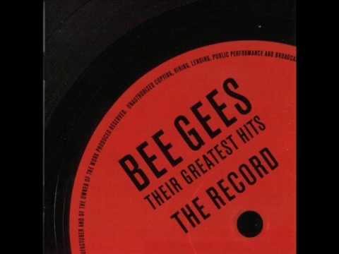 Bee Gees - Heartbreaker (2001 release)