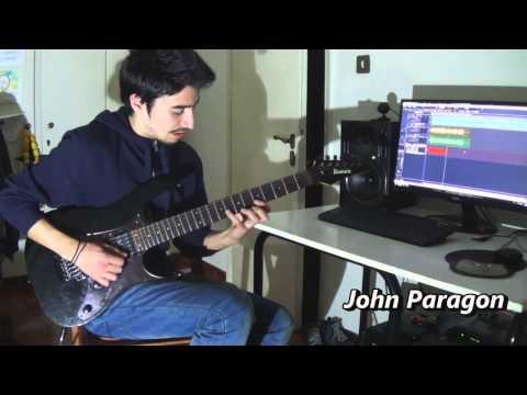 John Paragon & Stel Andre Melodic Shred Jam