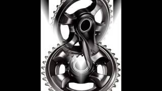 Video Buhobike. Grupo Shimano XTR M9000 (2015)