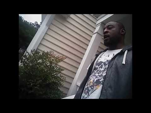 Greensboro police body camera video - officer attacks man