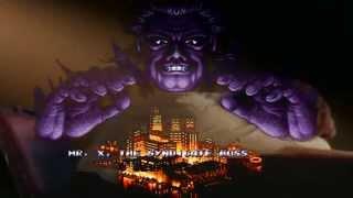 Enigma vs Streets of Rage - Sadeness(SOR Super Remix)