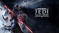 Star Wars: Jedi Fallen Order ★ Das Ende der Jedi ? ★01★ PC 1440p60 Gameplay Deutsch German