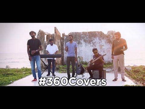 #360Covers 01 BnS Mash-Up (Ra Pura, Pini Binduwak, Hitha Wawannema Na)