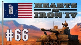 HEARTS OF IRON IV - USA [#66] ► Zweite Seeinvasion [PC] Let's Play