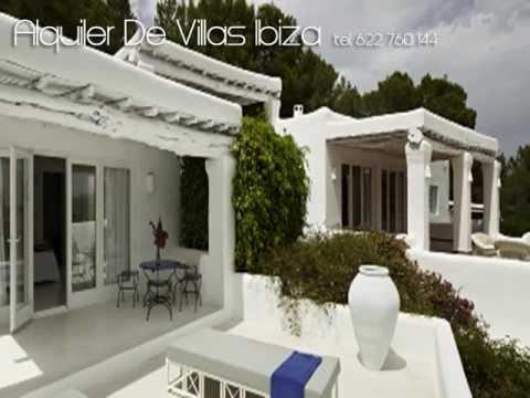 Alquilar casa campo ibiza youtube for Casa de campo en sevilla para alquilar