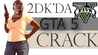 2 Dakikada GTA5 Cracklemek ! [Dosyalar Paylaşıldı]  - MCKNG