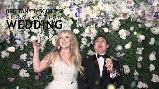 GC Photo Booth Presents | Brittany and Scott's Wedding