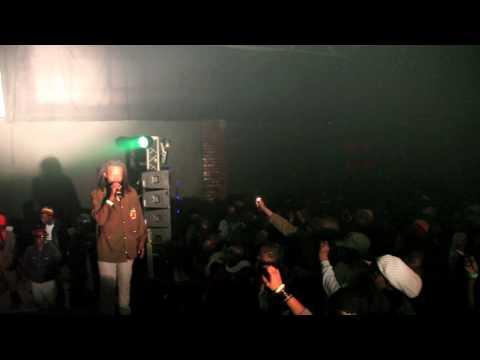 ''CATCH A FIRE'' MZANSI REGGAE 2013